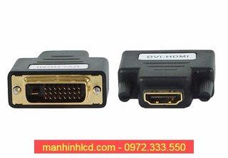 DVI ra HDMI