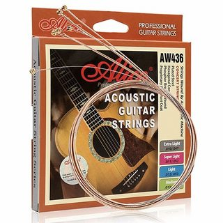Dây đàn guitar acoustic Alice 436