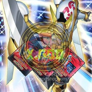 [YSD6-KRSE] Starter Deck 2011 (Ver.Special) Bài Yu-Gi-Oh! Chính Hãng tại Việt Nam