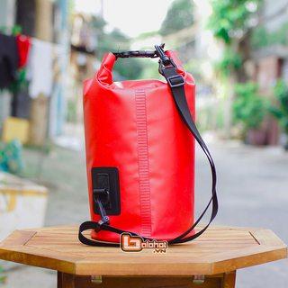 Túi chống nước (Dry bag) - 2 size