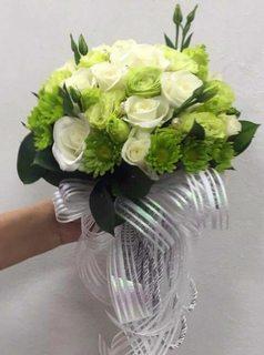 Hoa cưới - C015