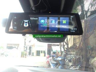 Ford Focus trang bị cam đa năng N96