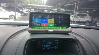 Ford Ranger trang bị Cam đa nang N95