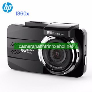 HP-F860X ( ADAS, WiFi, 2cam)