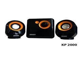 Loa Smart KP2000 Màu Chính Hãng 2.1 FPT