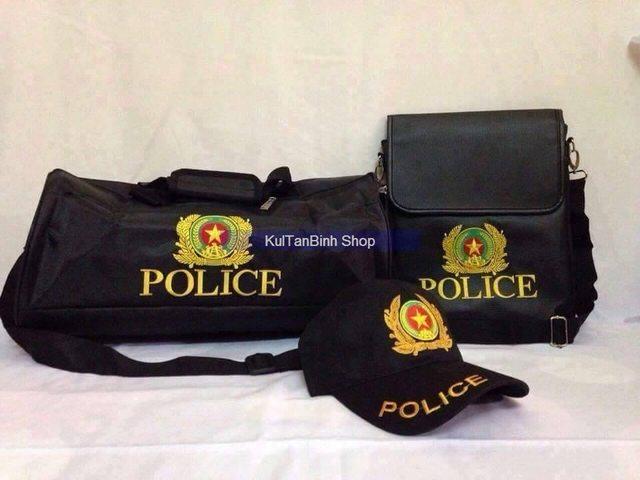 Combo 3 Sản Phẩm Police