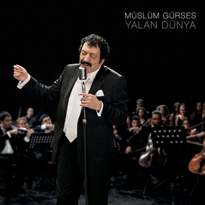 Müslüm Gürses - Yalan Dünya (2010) Full Albüm indir