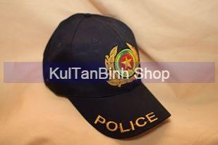 Nón Police