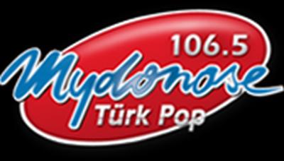 Mydonose Türk Pop - En Çok Dinlenen Top 40 Listesi indir (14 Ocak 2013)