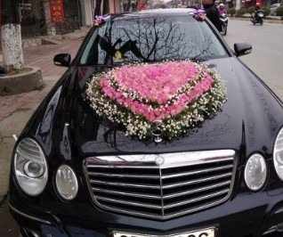 Hoa cưới - C014