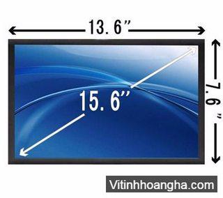 Màn hình Laptop 15'' dày