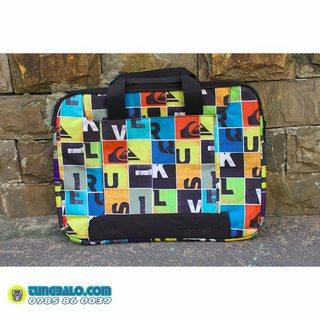 Túi chống sốc laptop Quiksilver 17.3