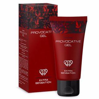 Gel Provocative gel bôi trơn tăng khoái cảm, tăng kích thích cho nữ giới