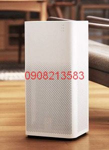 Máy Lọc Không Khí Xiaomi (Đời 2) - Mi Air Purifier 2