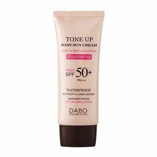 Kem chống nắng Dabo Tone Up Base Sun Cream