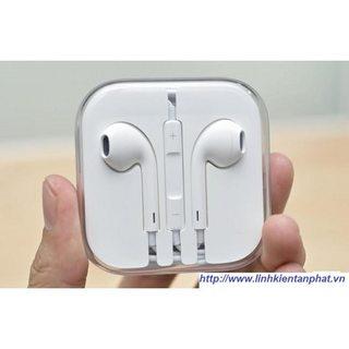 Headphone Iphone 5 Chính Hãng Box New