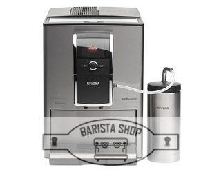Máy pha cafe tự động Nivona Romatica 858