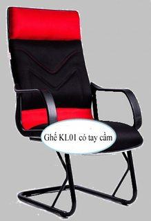 Ghế phòng nét KL01