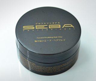 Sáp vuốt tóc Seba Nhật Bản