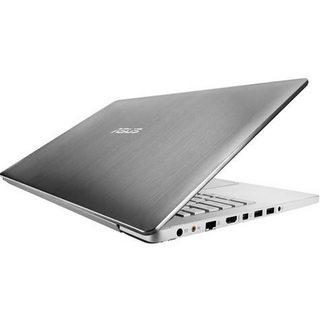 Laptop Asus K551LA-XX245D Bạc ( đời thứ 4)