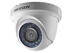Camera Dome HD-TVI Hikvision 1.0 megapixel DS-2CE56C0T-IRP
