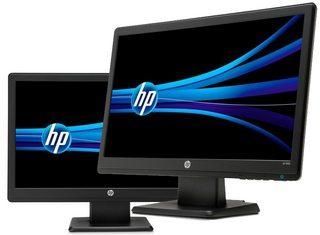 LCD HP 18.5'' LED LV1911
