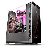 Case Thermaltake View 27 Black
