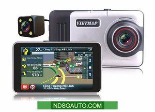 Vietmap A45 Pro (dẫn đường, 2 cam,)