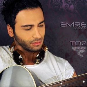 Emre Kaya - Toz (Akustik - 2012) Mp3 indir