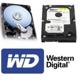 Hdd Laptop Western 320Gb Sata