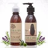 Dầu gội / xả kích thích mọc tóc Laila Spa – Thái Lan