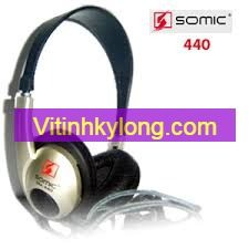 Headphone Somic 440 No box