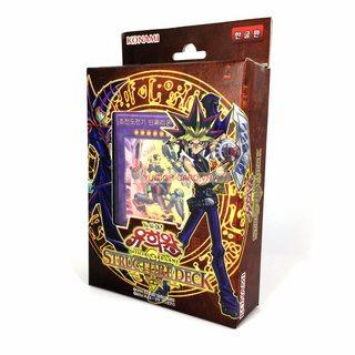 [SDMY Yugioh]Structure Deck: Yugi(Magnet) Bài Yu-Gi-Oh! Chính Hãng tại Việt Nam
