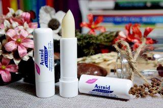 Son dưỡng môi mỡ hươu Astrid - MXSD-012