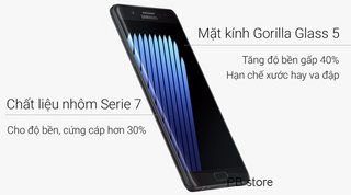 Samsung Note 7 Đài Loan loại 1
