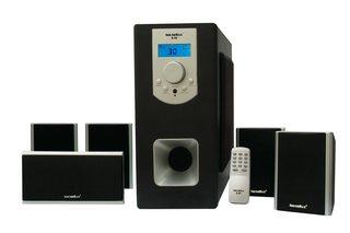 SoundMax B50 5.1