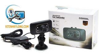 Camera hành trình GS8000L Full HD Zoom 4x