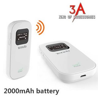 Router Wifi 3G-TENDA 185