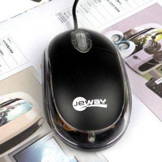 Mouse Jeway Gaming 8225 Chính Hãng USB Tem FPT