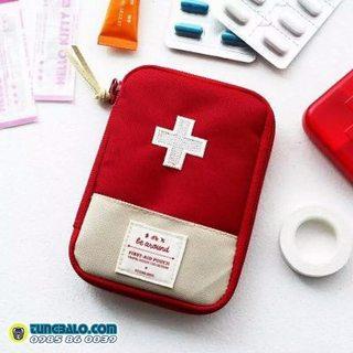 Túi y tế cá nhân mini