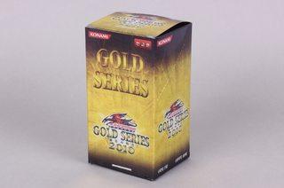 [GS02-KR] Gói Gold Series 2010 Bài Yu-Gi-Oh! Chính Hãng tại Việt Nam