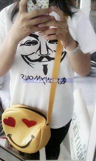 Áo Hacker Anonymuos