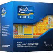 INTEL Core i5-3340(3.1Ghz)