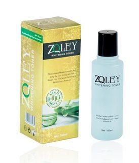 Nước tẩy trang Zoley