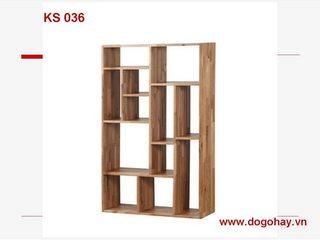 KS 036