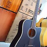 Guitar Acoustic VF