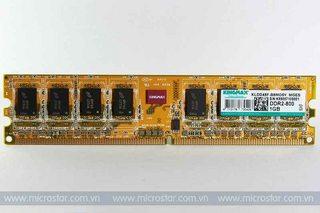 DDRAM 1GB BUS 800 KINGMAX