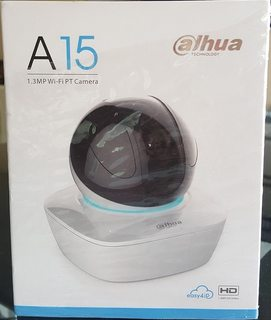 Camera IP Wifi Dahua quay 360 thẻ nhớ