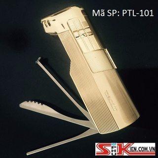 Bật lửa hút tẩu Lubinski PTL-101