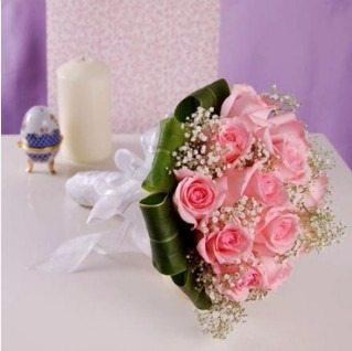 Hoa cưới - C006